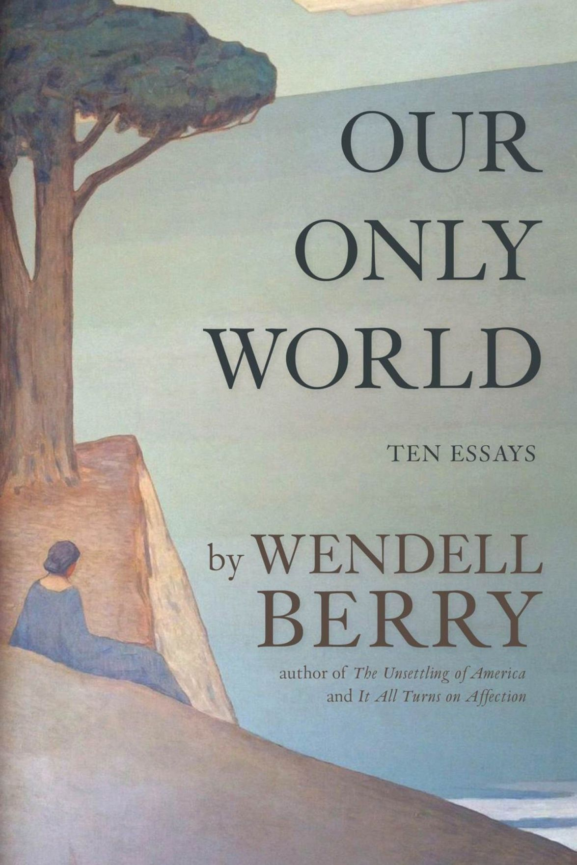 'Our Only World' reflects on people, environment