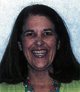 Sheriff's office seeks information on missing woman