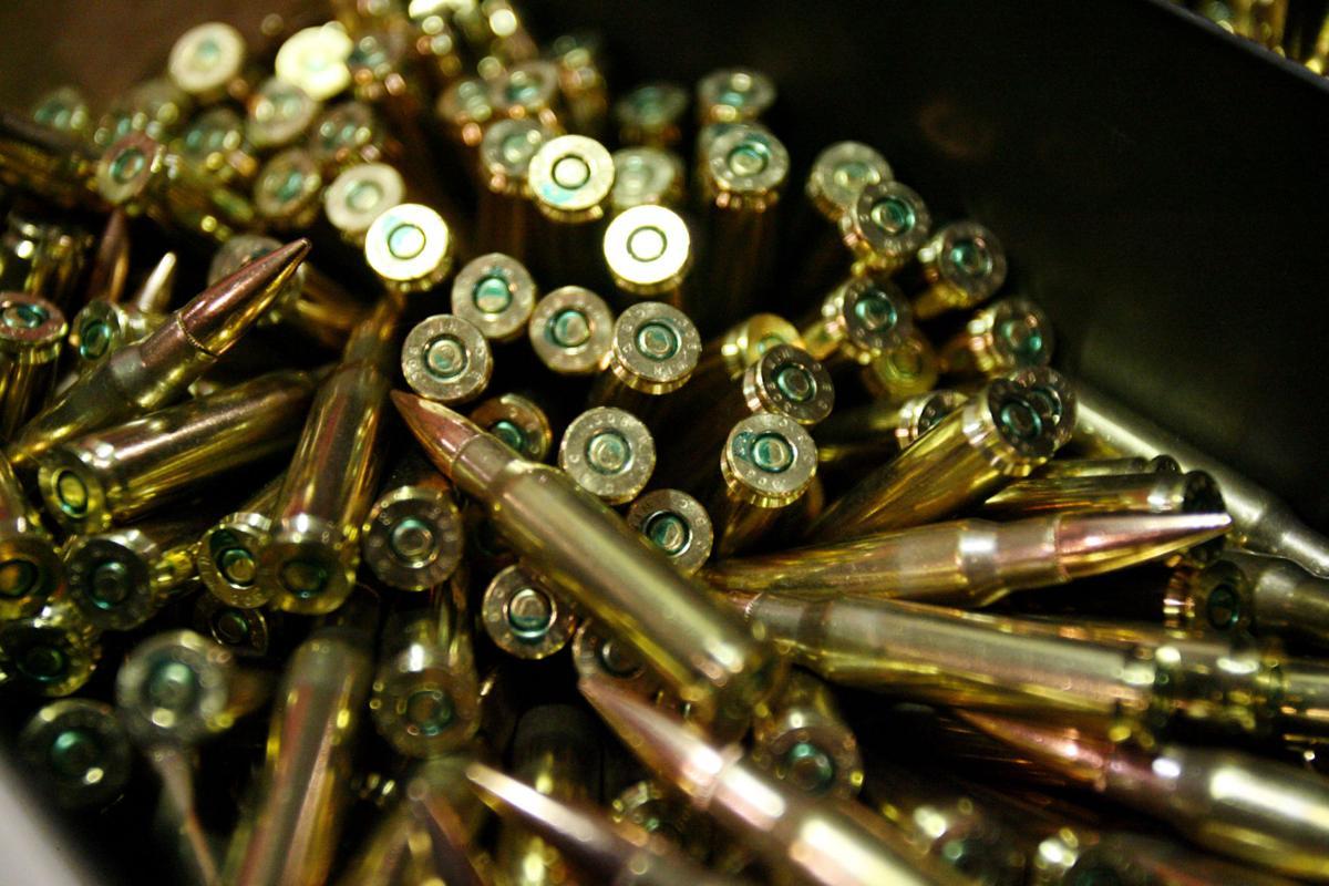 Guns now deadlier than cars