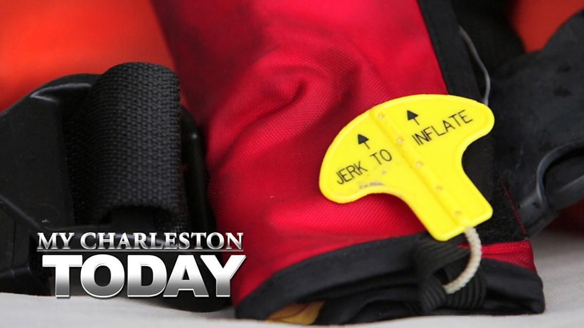 My Charleston Today: Boating safety tips