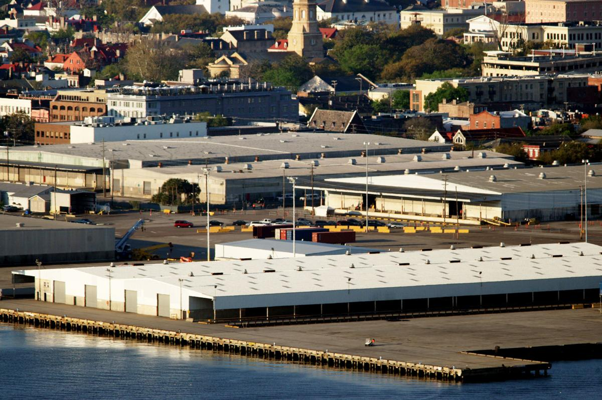 Ports Authority appeals federal judge's decision on cruise terminal