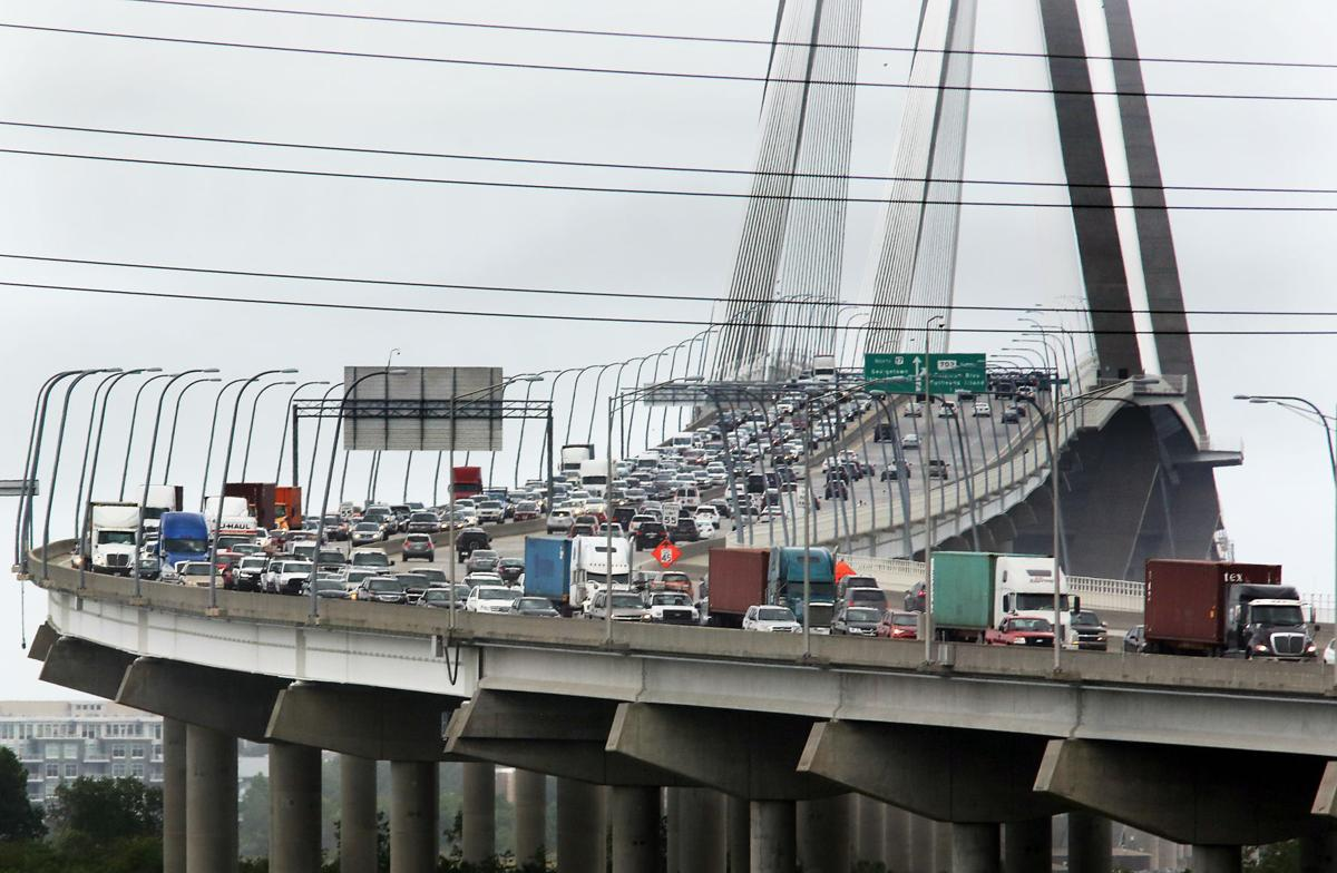 I-526 Wando River Bridge