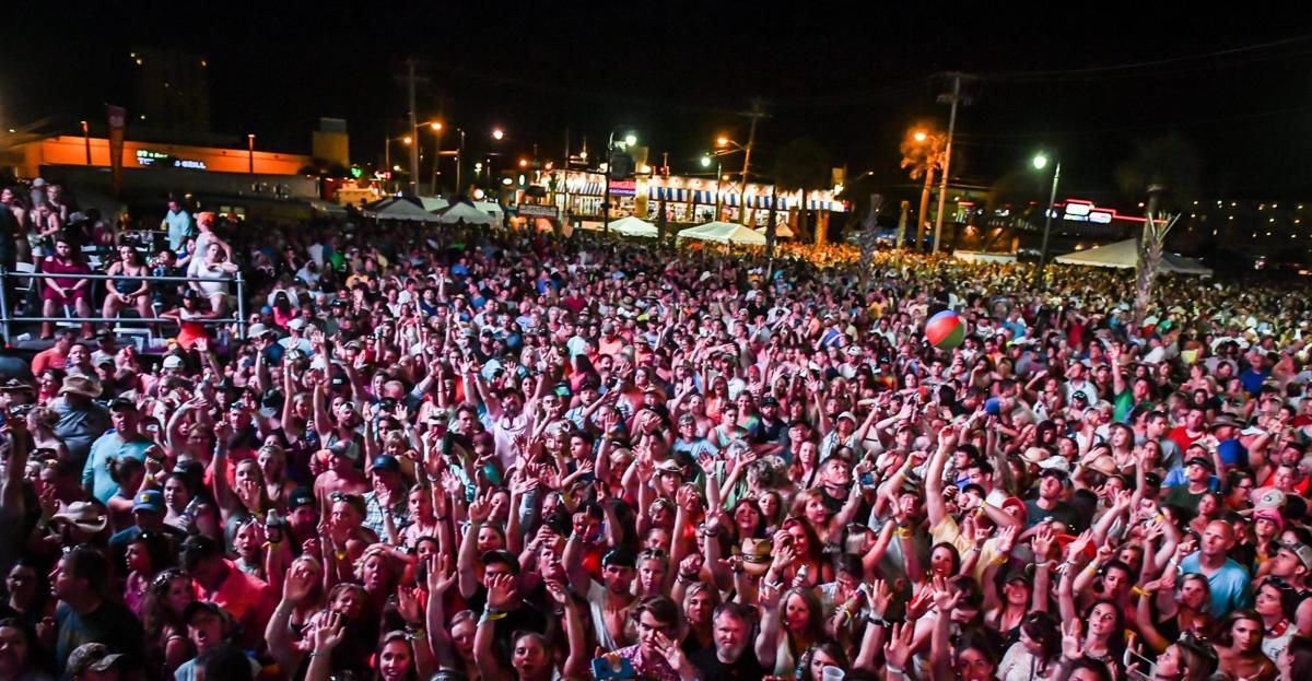 Country Music Fest Myrtle Beach