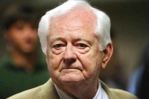 Mayor reveals Alzheimer's diagnosis