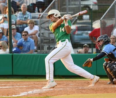 Summerville Baseball picks up first region wins