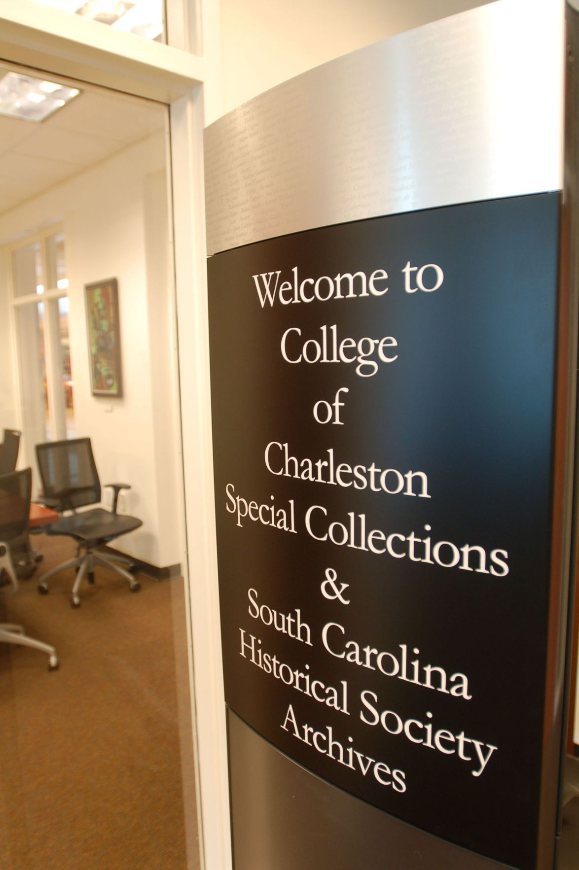 S.C. Historical Society completes its move to College of Charleston