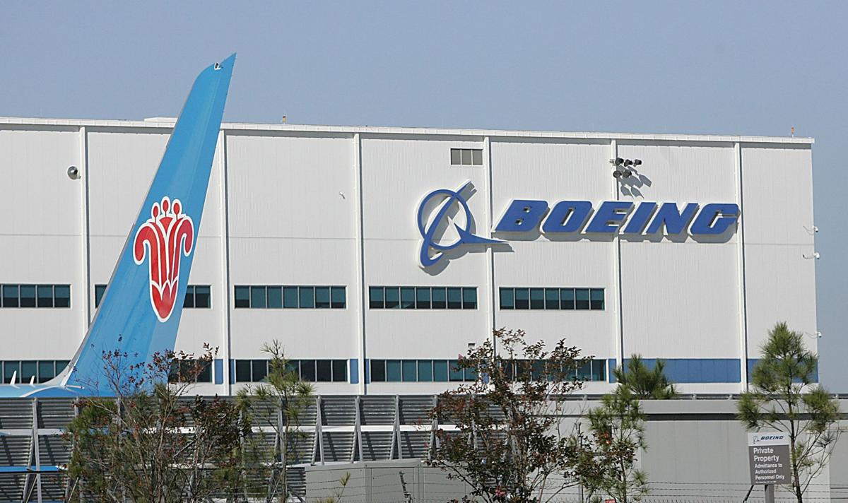 Union not ready yet for vote at Boeing S.C. plant