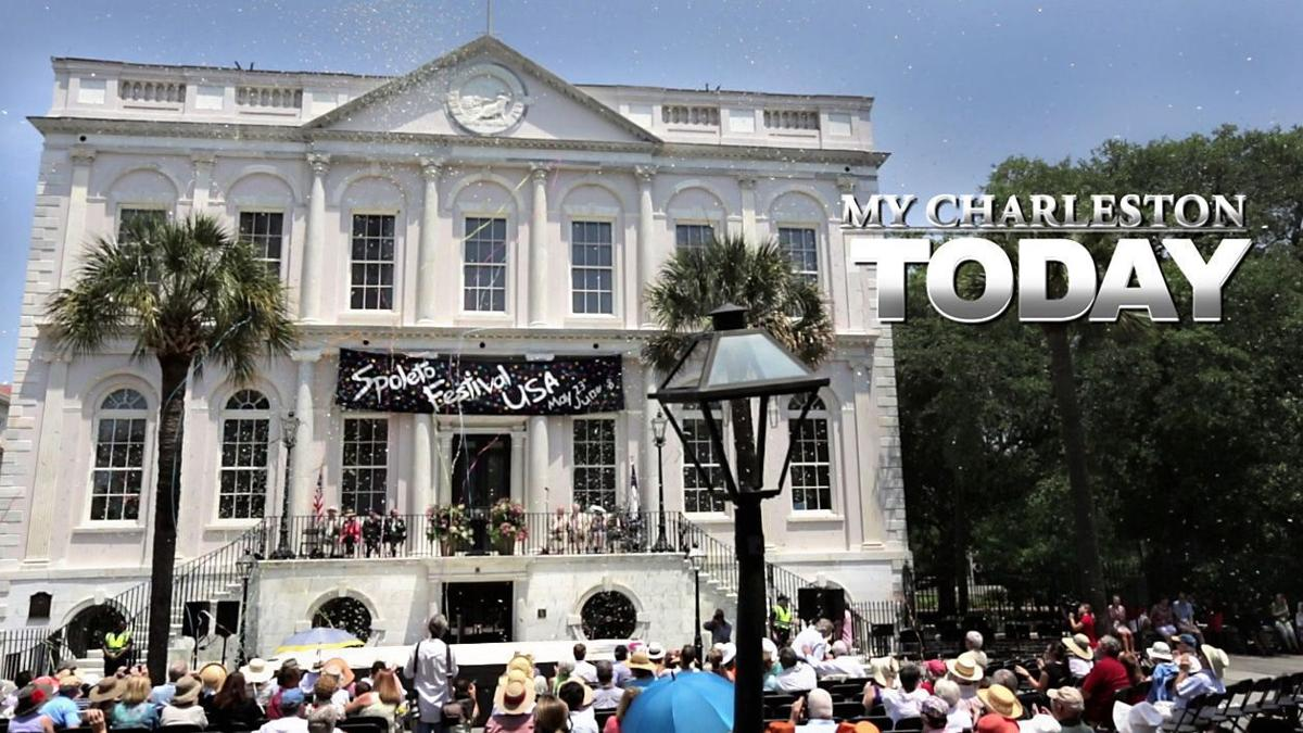 My Charleston Today: Spoleto Festival opening kicks off busy holiday weekend