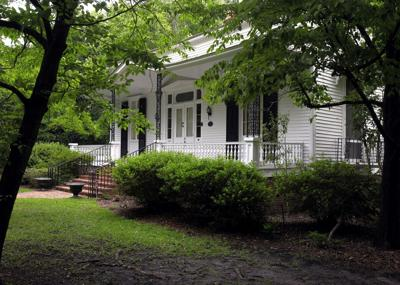 Historic 'Teacherage' Berry House to be sold by Summerville