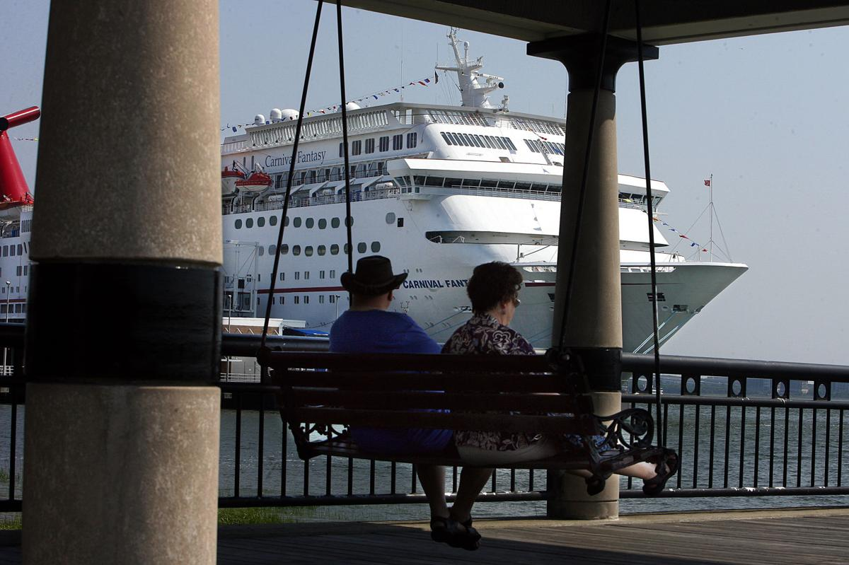 Commuter alert: Cruise ship will be at Port of Charleston's Union Pier on Friday