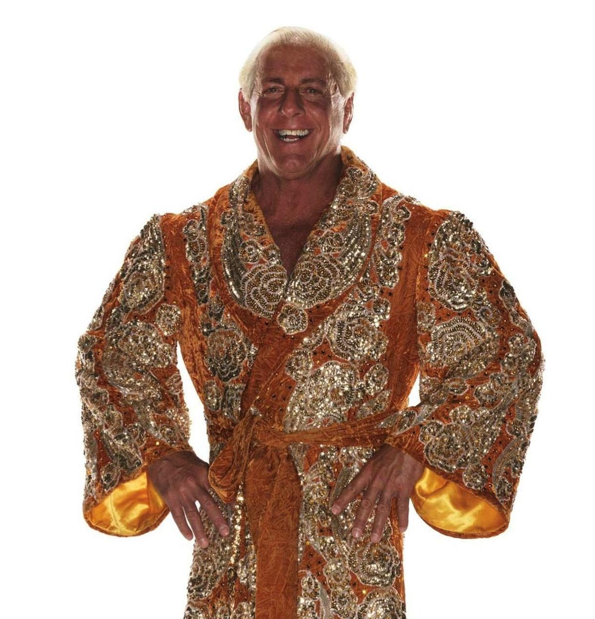 Flair, Hardys to headline Big Time Wrestling event