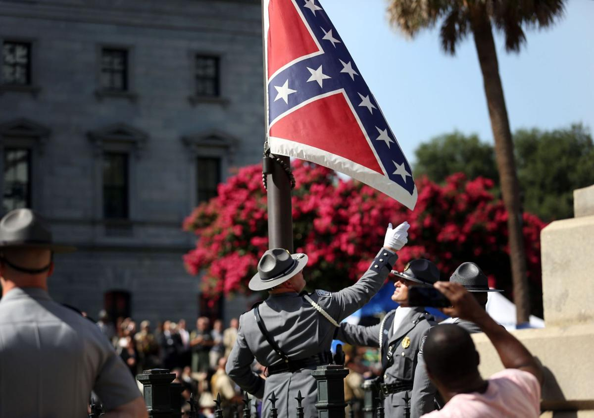 Haley urges South Carolinians to stay away from Klan's 'hateful spectacle'