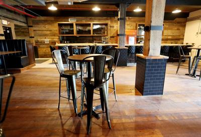 Mercantile and Mash replaces chef on eve of opening