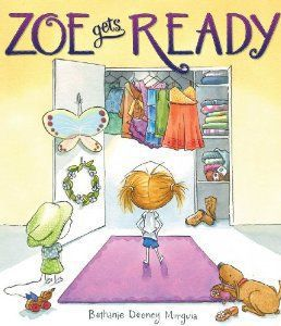 'Zoe' offers little girl's idea of control