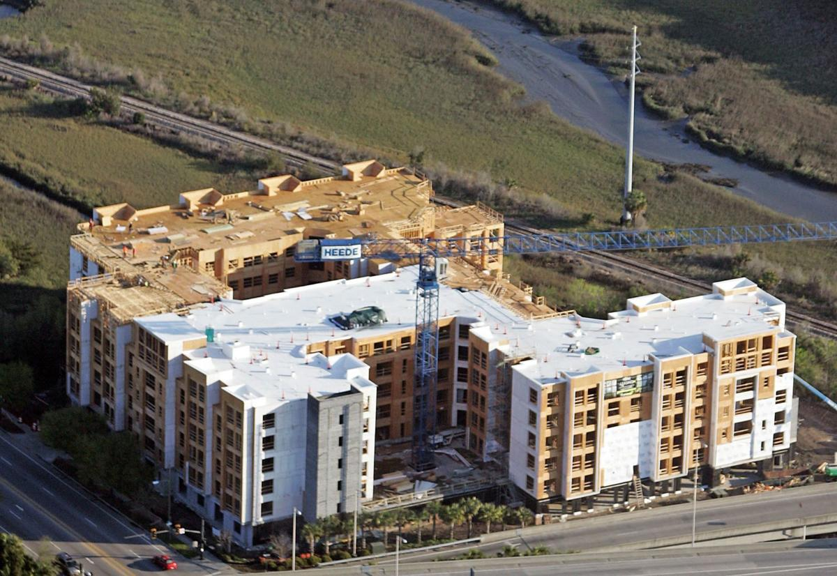 Apartment demand strong; new units affect vacancy rates