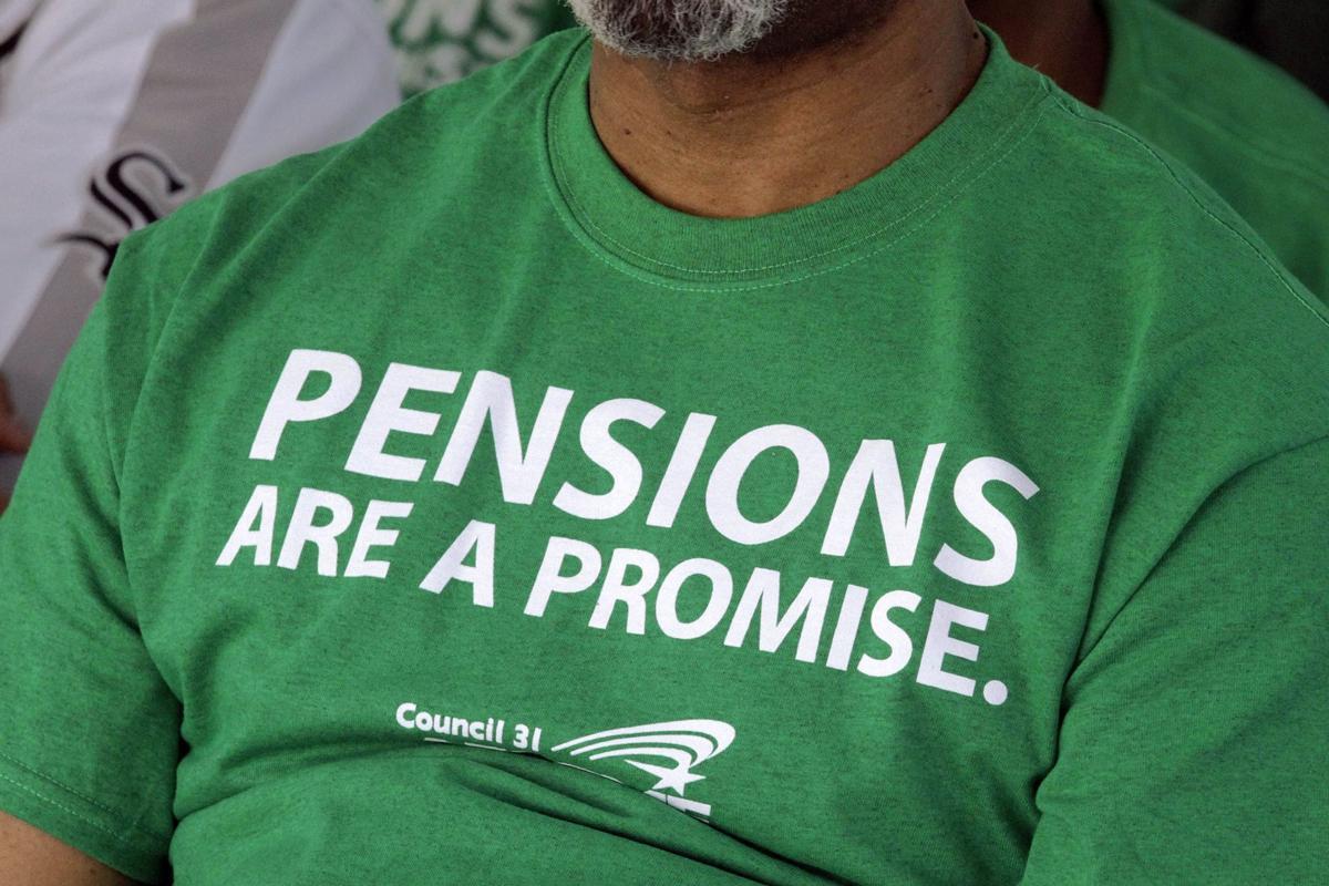 State' pension shortfalls have ballooned