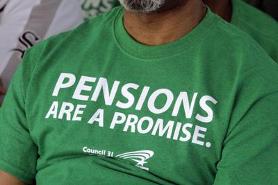 State' pension shortfalls have ballooned