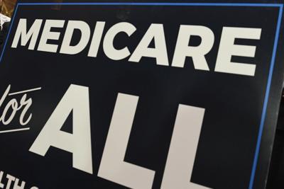 Medicare Social Security
