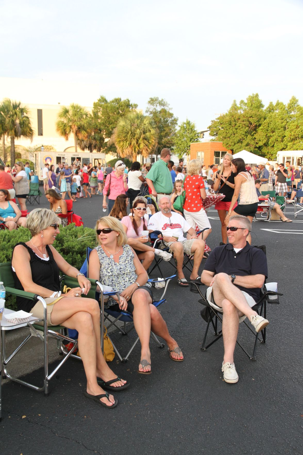Rodeo rounds up food and fun