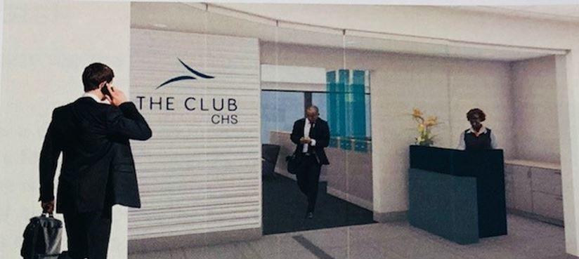 The Club CHS