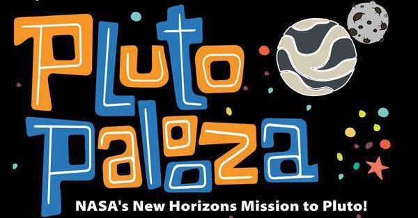SC State Museum focuses on heavens with 'Plutopalooza' event