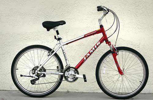 Bike Types 101