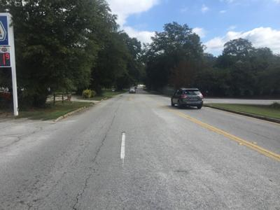 Country Club Road