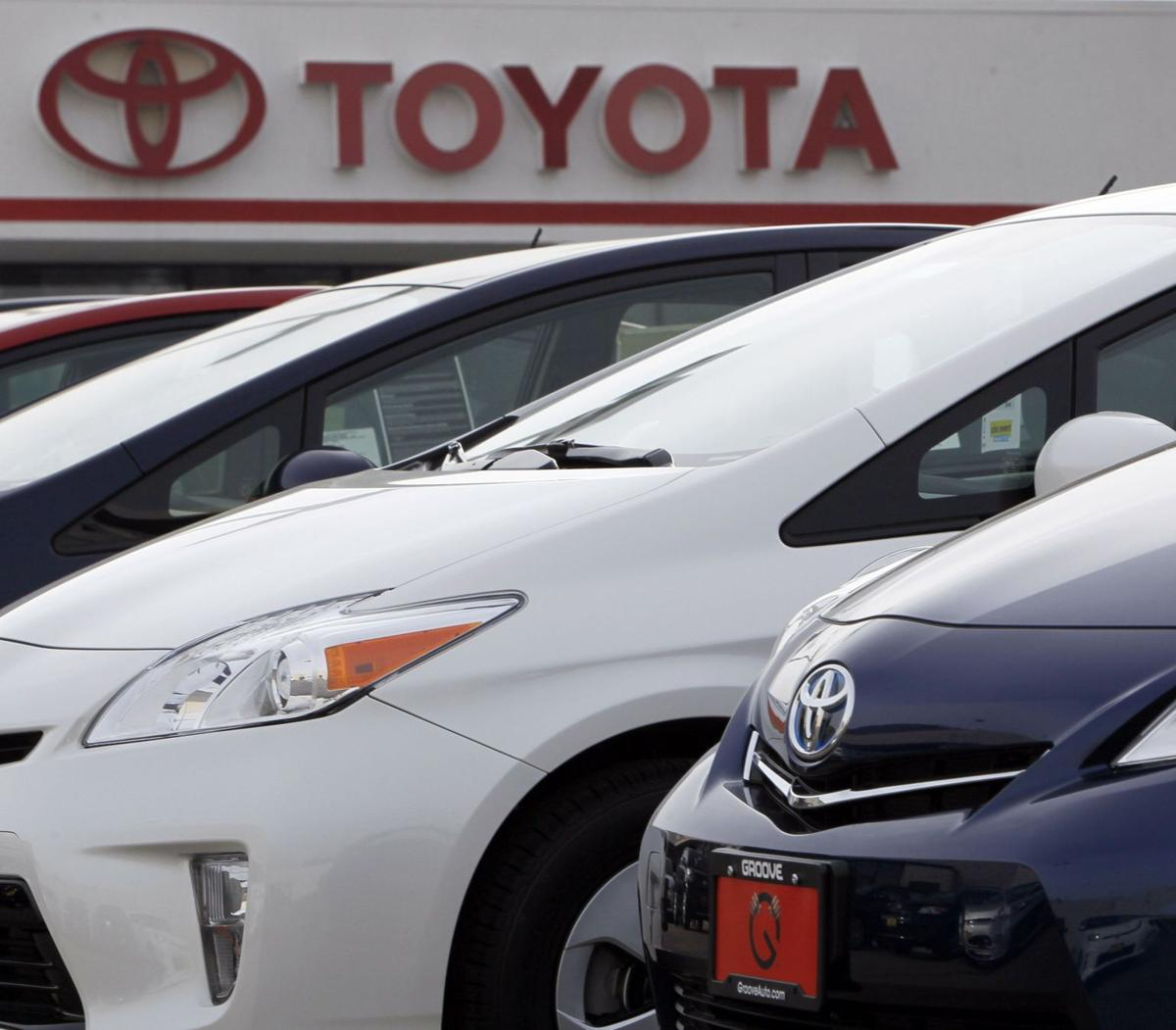 Toyota rated most reliable Consumer Reports releases annual survey