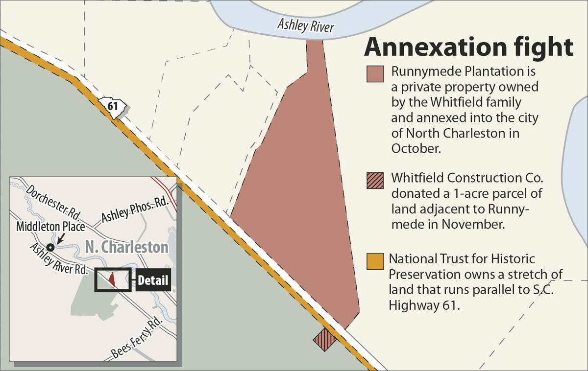 Annexation fight preview