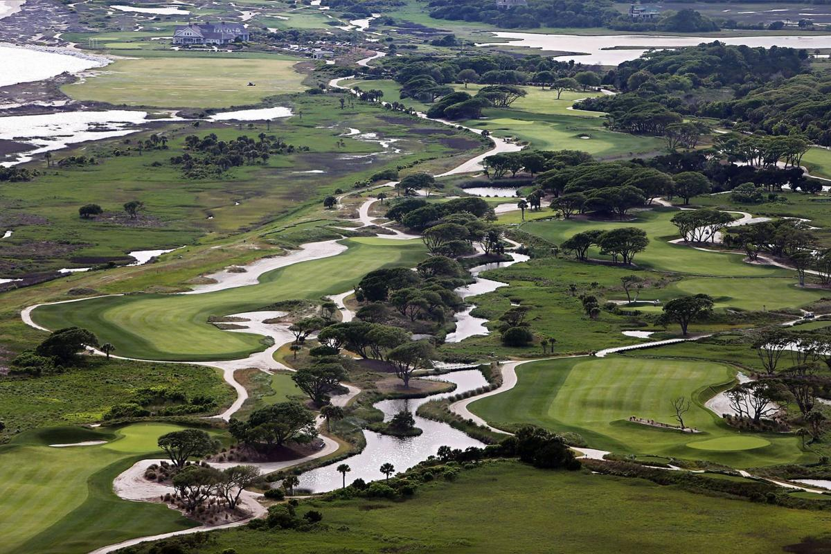 Top courses get top dollar What it costs to play the greatest public golf courses in America