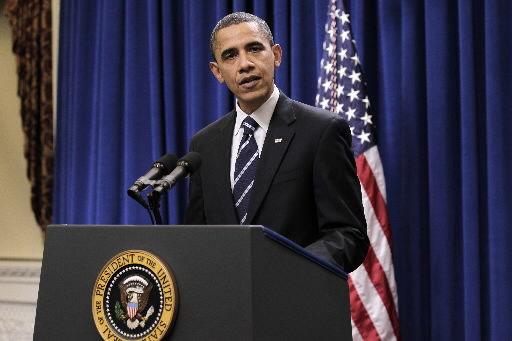 Republicans achieve top goal in Obama tax-cut plan