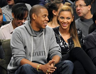 Beyonce, Jay Z to co-headline summer tour