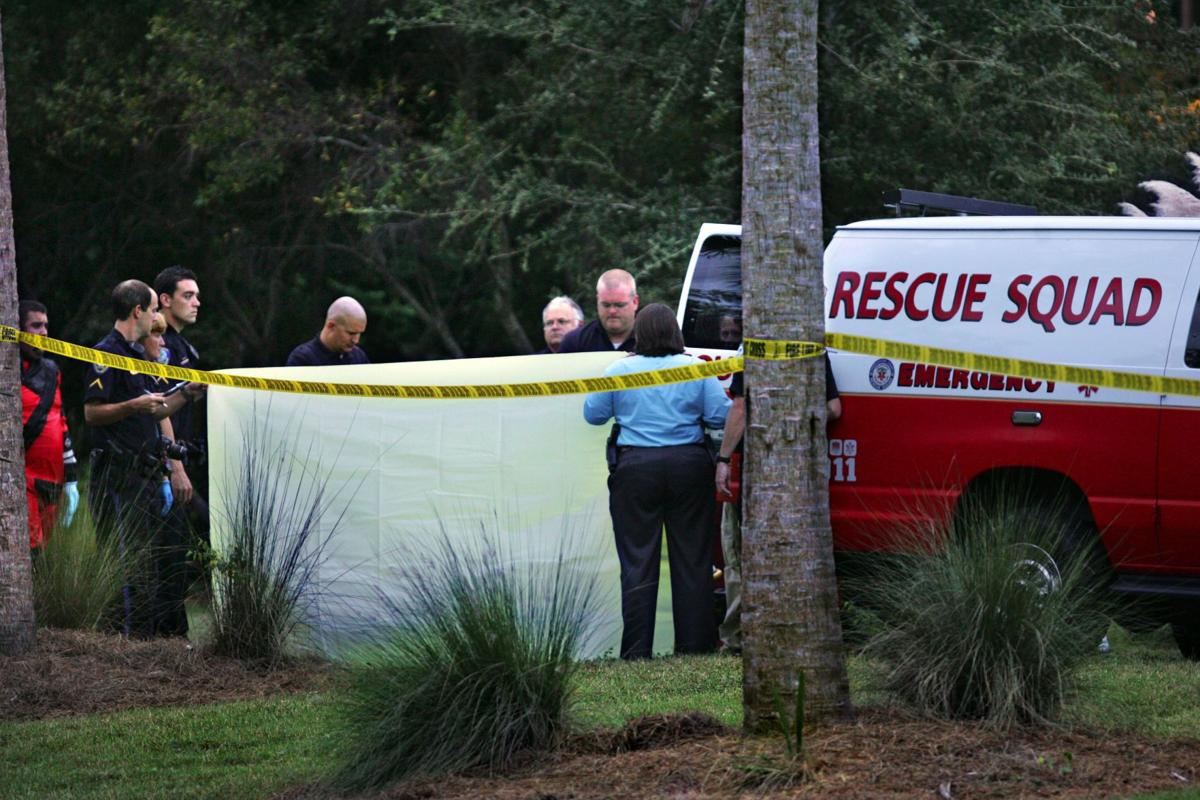 Body in pond ID'd Woman, 51, was from Mt. P.