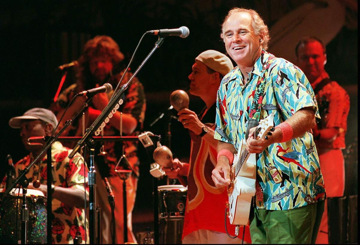 Jimmy Buffett concert announced at Volvo Car Stadium, tickets go on ...