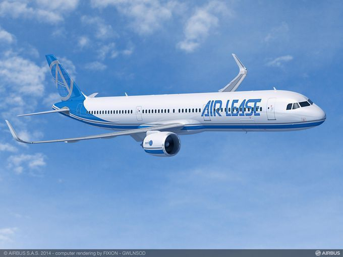Plane spoken: Boeing execs talk smack about new Airbus jet