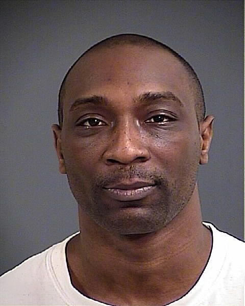 Mount Pleasant robbery suspect gets 30 years in prison