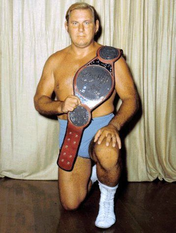 MOONEYHAM COLUMN: Pro wrestling great Danny Miller filled big shoes