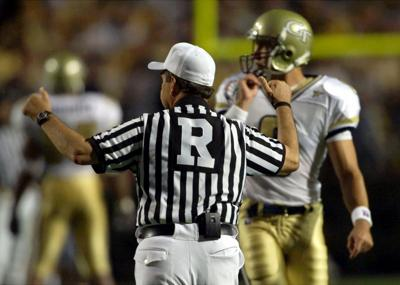 Does targeting rule protect football players?