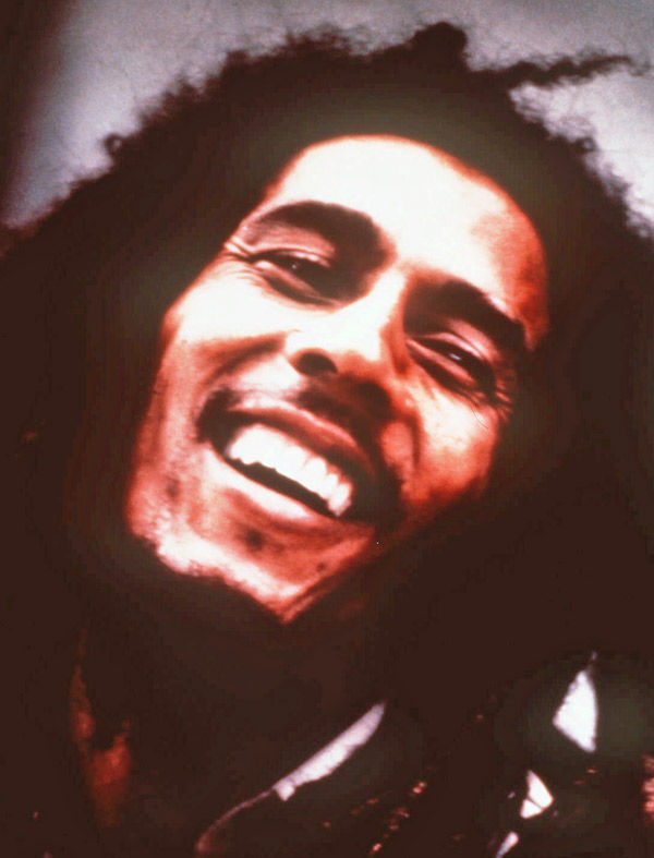 PEOPLE: Marley heirs sue over use of family name
