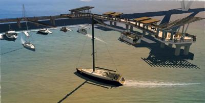 waterfront park pier expansion (copy)