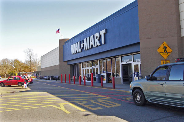 Folly Road Walmart on tap for expansion