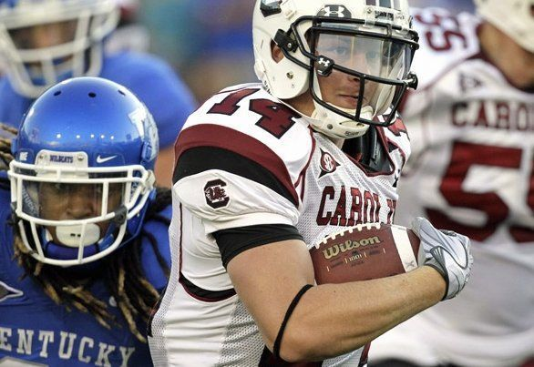 Pregame update: USC has just one more obstacle, Kentucky, before big game vs. Georgia