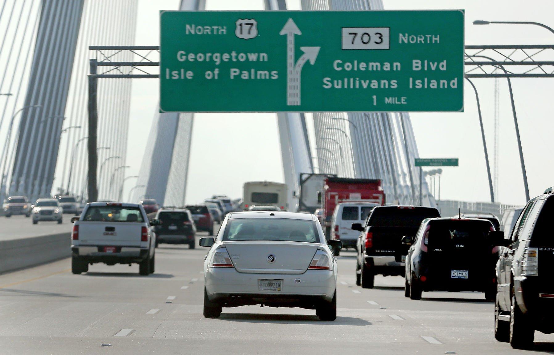 Traffic To Mt P