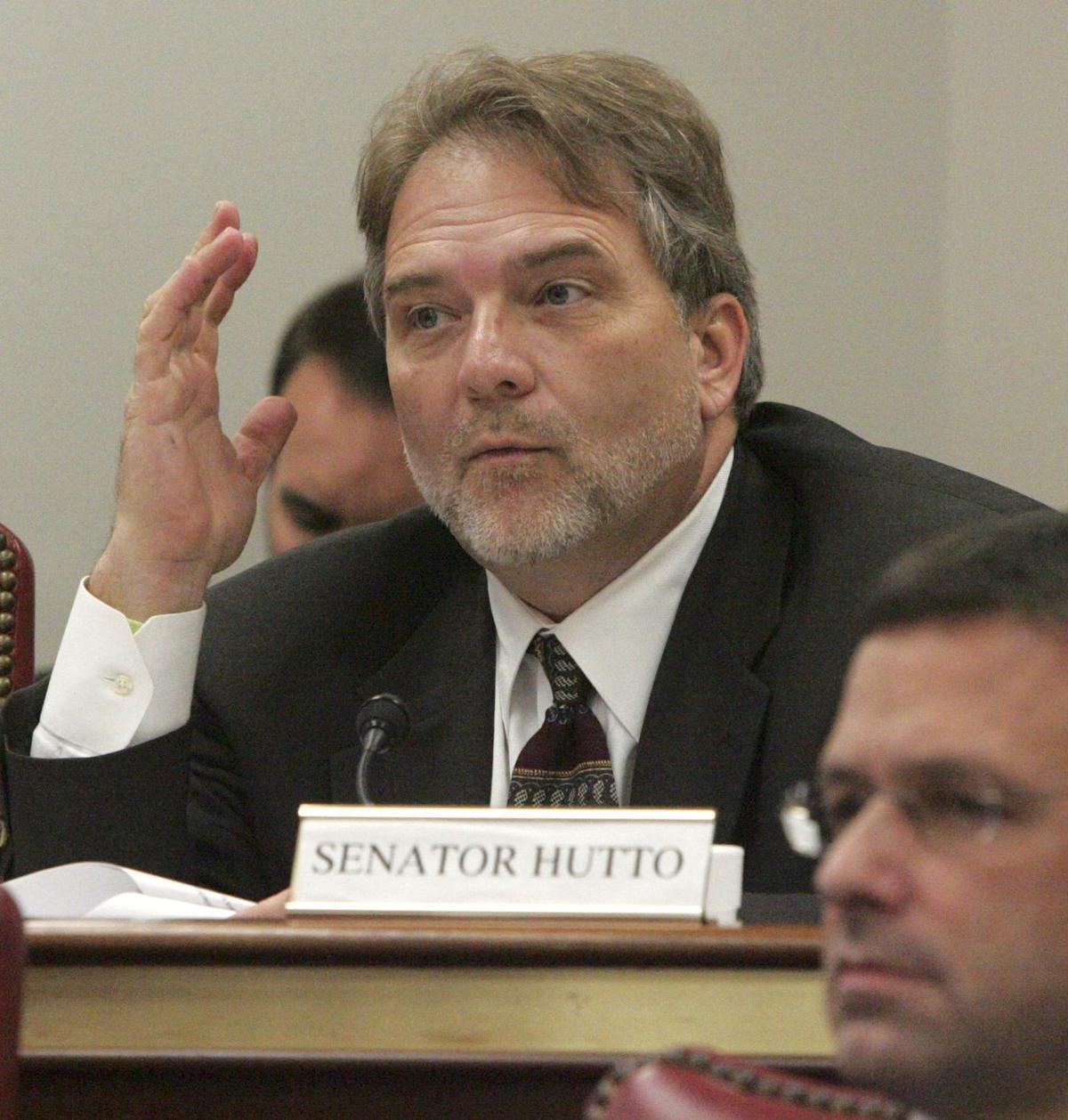 Education group endorses Democrat Brad Hutto for U.S. Senate