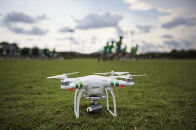 LP Football Drones 081418 01.JPG