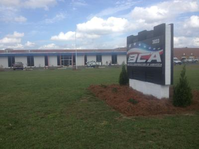 Business cycle creating new manufacturing opportunity (copy)