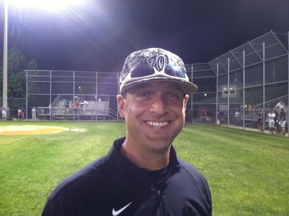Sabo lifts West Ashley to Lower State round