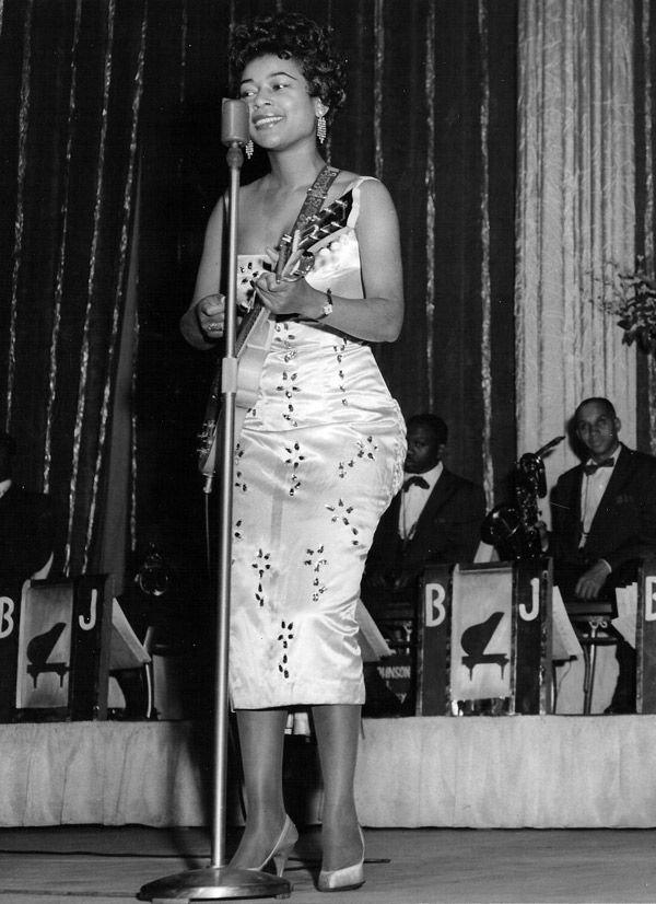 Label owner, 'mother of hip-hop' Sylvia Robinson dies