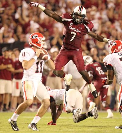 Clowney putting together special season