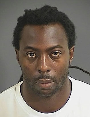Bank robber pleads guilty to 5 Lowcountry bank heists